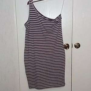 Cato t-shirt dress